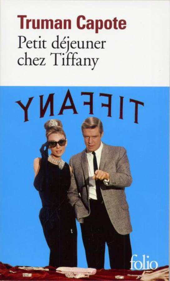 « Petit-déjeuner chez Tiffany », de Truman Capote
