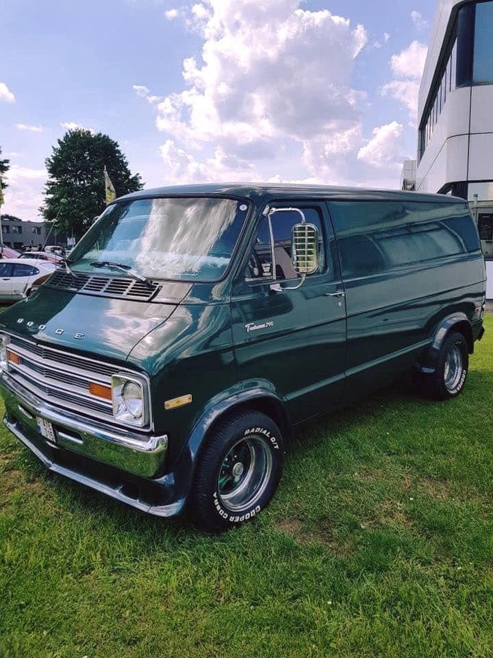 1) VANS 1971-1979 ONLY | ! Vans, Panels & Buses Rule! | Dodge van