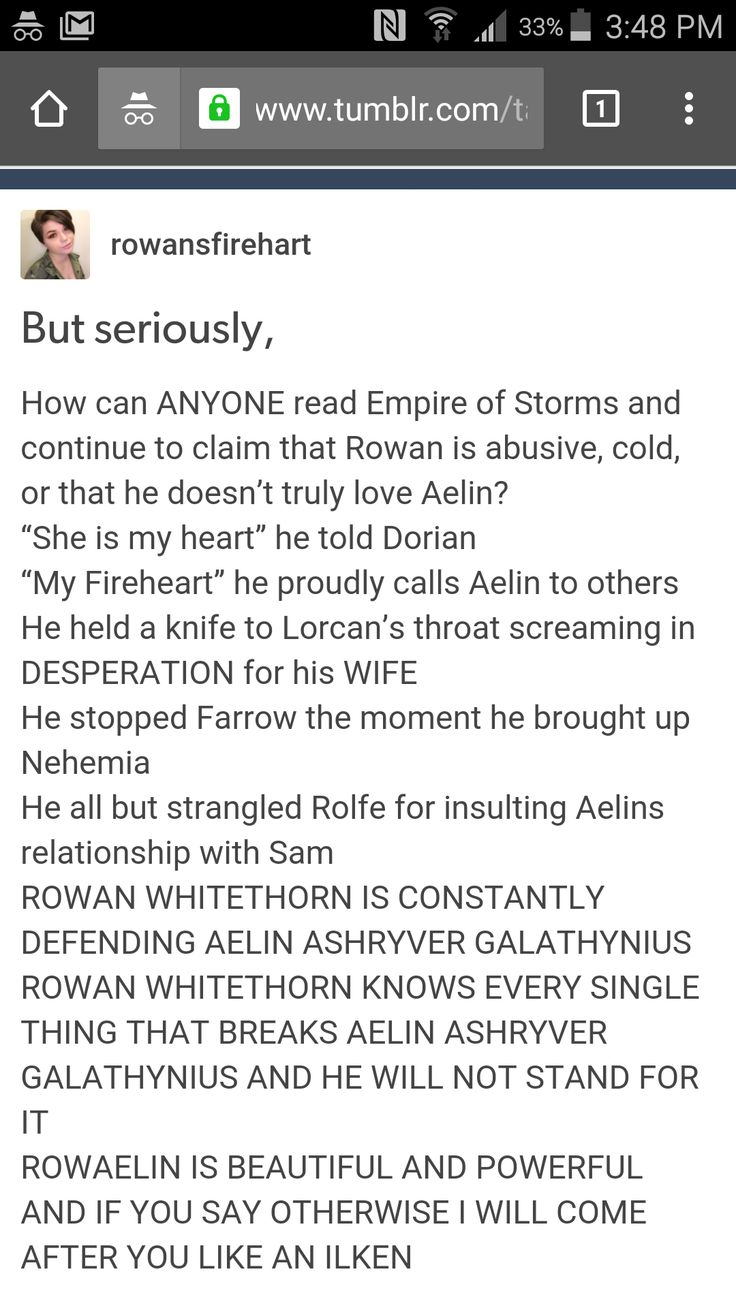 If there is anyone out there who denies Rowan's love and devotion to Aelin you have confirmed my belief that human beings are in fact NOT intelligent life forms.