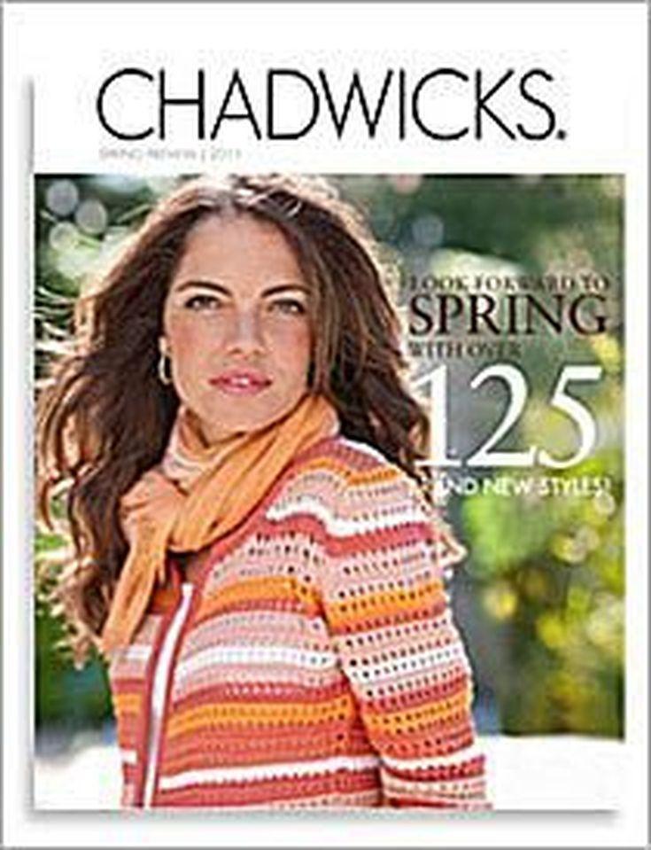 29 Free Women's Clothing Catalogs: Chadwicks Women's Clothing Catalog
