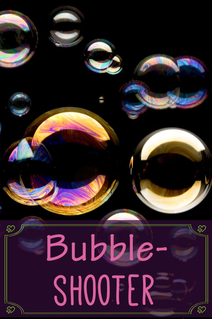Bubbleshooter Online Spielen