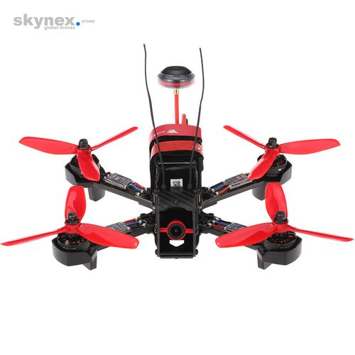 Racing Quad Drone Furious 215 UAV RC w/ FPV Camera