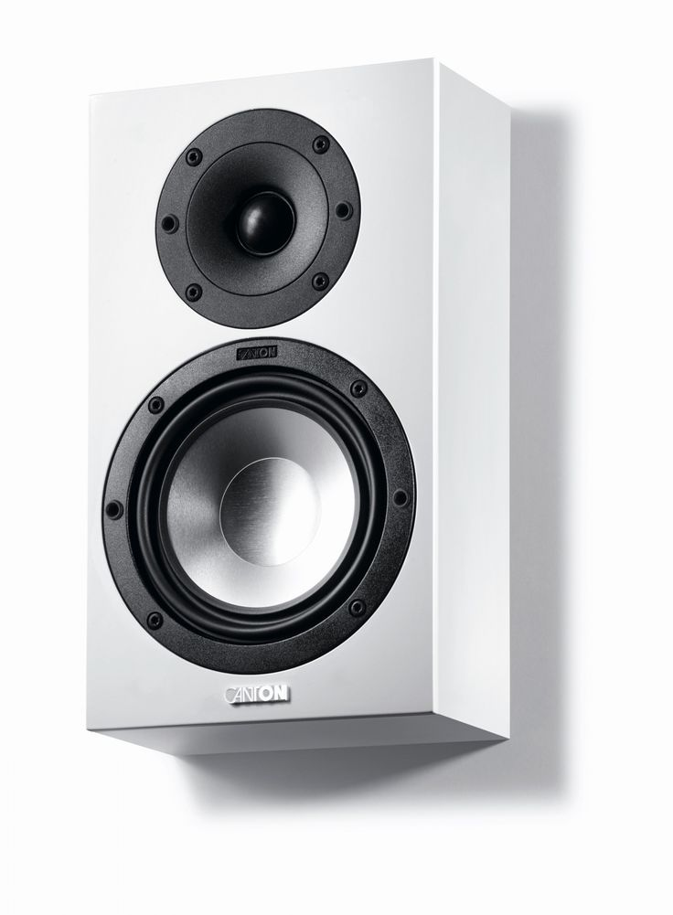 GLE 416 OnWall | GLE Series | HiFi | Canton