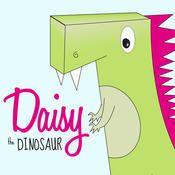 Daisy the Dinosaur - Kodning för de yngre