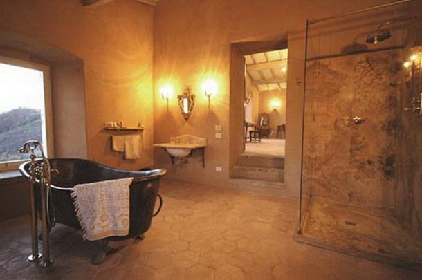 64 Best The Bathroom Images On Pinterest Bathroom Half