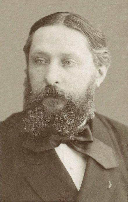 René Armand François Prudhomme, dit Sully Prudhomme, né à Paris le 16 mars 1839 et mort à Châtenay-Malabry le 6 septembre 1907, est un poète français, premier lauréat du prix Nobel de littérature en 1901.