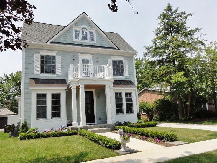 23 best custom homes images on pinterest custom homes for Custom home builders birmingham al