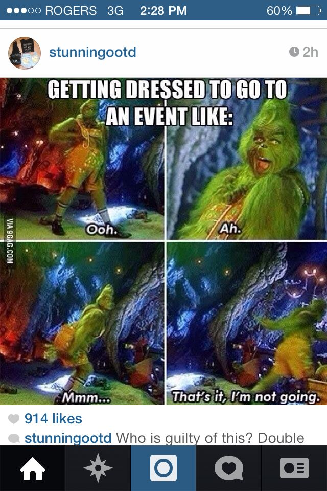 So Relatable Quotes Grinch meme   Lolz   P...