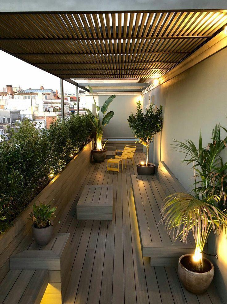 Muebles De Terraza Y Jardin En Barcelona 2020 En 2020 Decoracion De Patio Decoracion De Terrazas Pequenas Diseno De Terraza