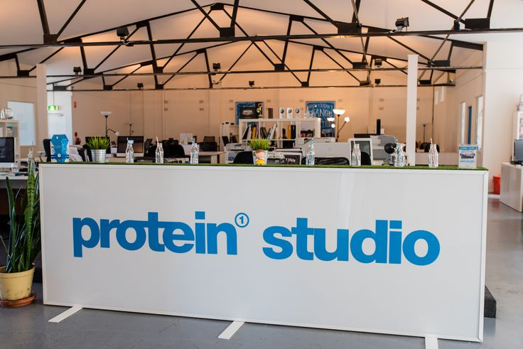 Welcome to Protein Studio. Located in the heart of #SurryHills #Sydney #Coworking #Space #Design