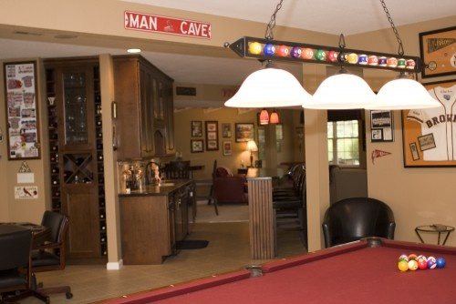 St Louis Cardinals Man Cave Ideas : Best images about medallion cabinetry on pinterest
