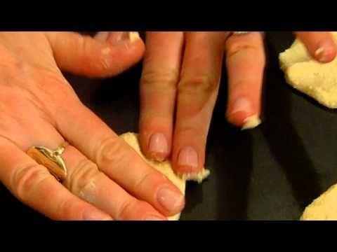 Gluten-Free Cookies Using Arrowhead Mills Pancake & Baking Mix : Gluten-Free Recipes - YouTube