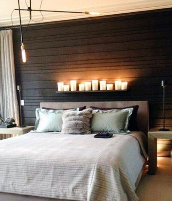 25 Best Ideas About Romantic Home Decor On Pinterest: Best 25+ Romantic Bedroom Candles Ideas On Pinterest