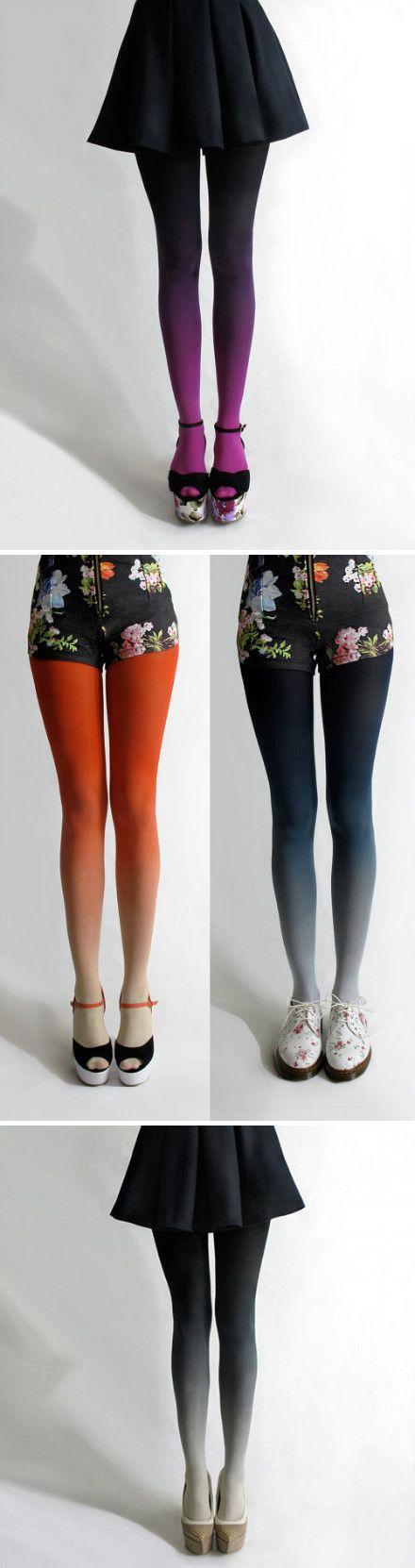 colour changing legging