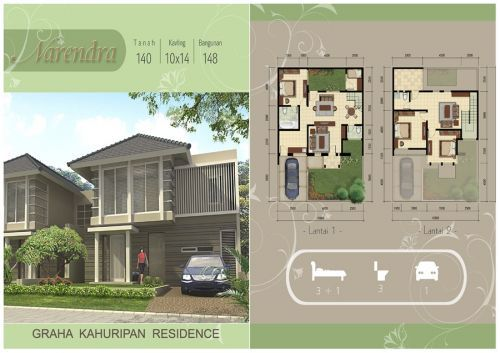 Rumah Dijual Mojokerto , Kawasan Eksklusif Dekat Terminal Jalan Raya Baypass KM 49 Mojokerto, Baypass Mojokerto Puri » Mojokerto » Jawa Timur