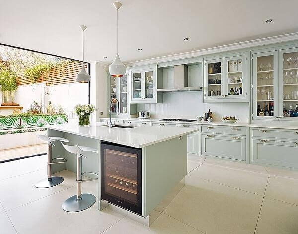 Best 8 Best Light Blue And Airy By Smallbone Of Devizes 400 x 300