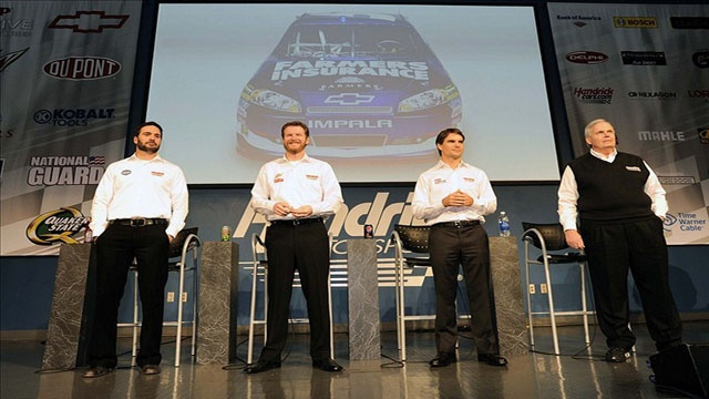 Getting To The 200th win Is The Goal For The No. 11 Team And Hendrick Motorsports