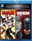 Justice League: War/Justice League: Doom [Blu-ray], 31336413