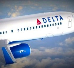 Delta Air Lines: Direct flights from NYC to Athens!