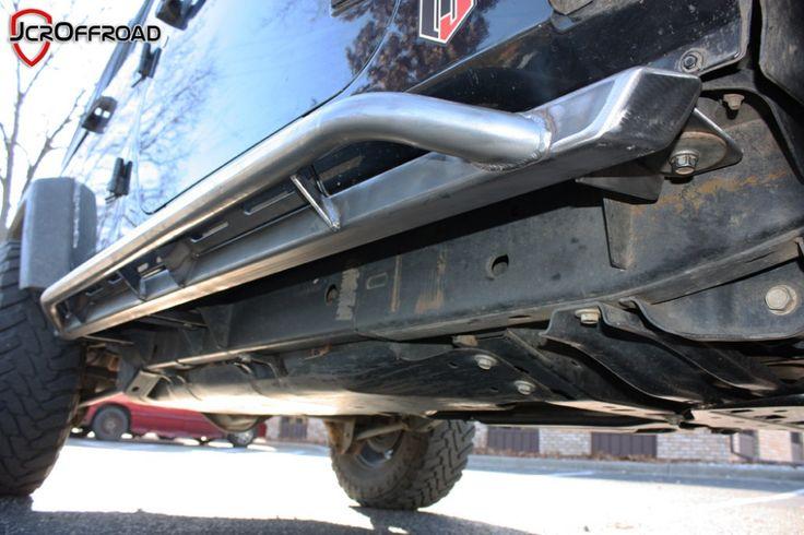Homemade Jeep Rock Sliders Google Search Jeep Mods