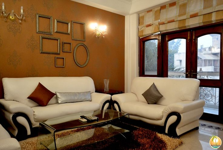 Affordable Short Term Furnished Apartments For Rent In Gurgaon - http://gulyani.com/affordable-short-term-furnished-apartments-for-rent-in-gurgaon/