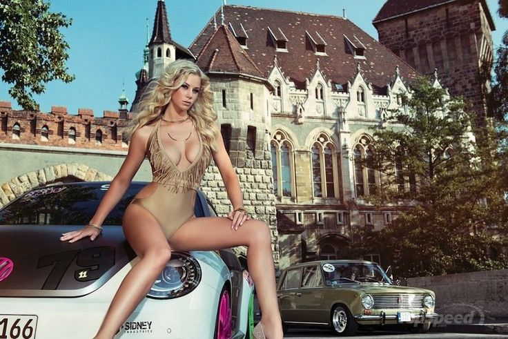 2014 Miss Tuning Calendar picture - doc539564