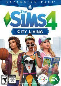 8558 Hack: The Sims 4 City Living CD Key Generator– The Gener...
