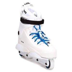 Razors Genesys 9 LE White Aggressive Skates 2012 (Misc.)  http://lupinibeans.com/amazonimage.php?p=B007SUENYE  B007SUENYE