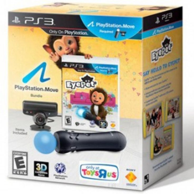 Best Playstation 3 Games for Kids - parenting.com