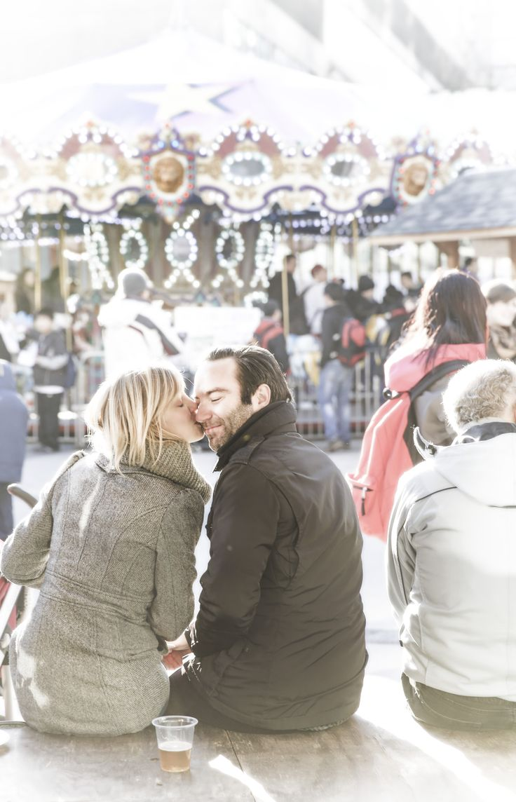 Vancouver, Christmas Market, Photography