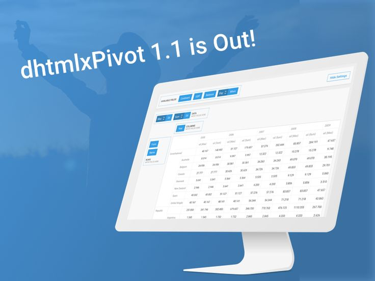 DhtmlxSuite PRO Full Version