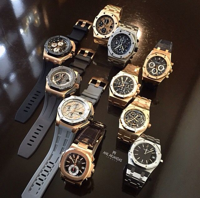 17 best ideas about audemars piguet hublot mens audemars piguet collection i
