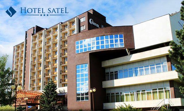 Hotel Satel*** pod Vysokými Tatrami