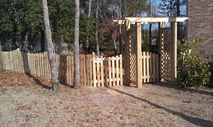 44 Best Elite Fencing In Lexington Sc Quot Your Neighbors Stand Behind Our Fences Quot Images On