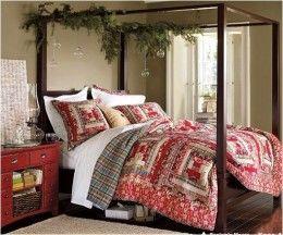 A Cozy, Comfy Bed #LovetheLook