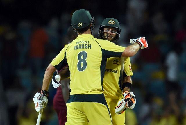 West Indies v Australia : Cricket Betting Tips & News : Live Scorecards