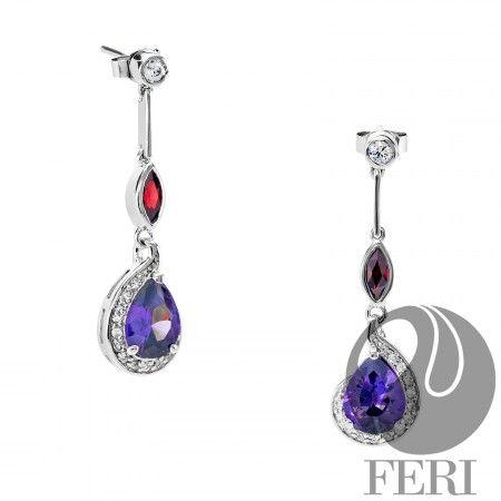 FERI - All That Jazz - Earrings
