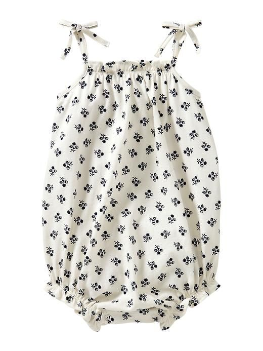Gap | Bow bubble one-piece