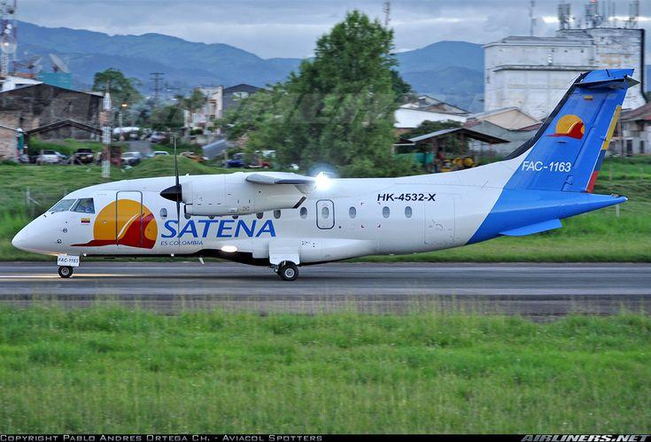 Dornier 328-120..