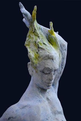 Arcangelo Michele, Caroline Van Der Merwe http://musapietrasanta.it/content.php?menu=artisti