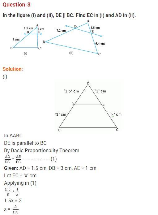 NCERT-Solutions-For-Class-10-Maths-Triangles-Ex-6.2-Q-1