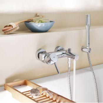 Marzy Ci się łazienka spa? Poznaj 8 zasad stylu! - porady: łazienka - Lazienkaplus.pl  #tipynaplus #artykuły #porady #akcesoria