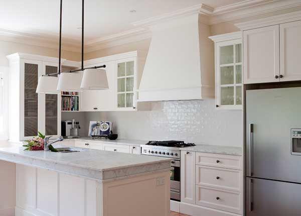 45 best Kitchen Splashbacks images on Pinterest Kitchen