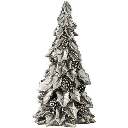 289kr på Fjøset - Serafina juletre med kongler  20 cm
