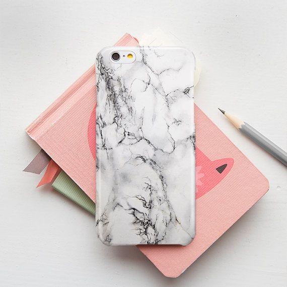Granit Marmor White Black Stone Style Marmor iPhone Case iPhone 6, 6 Plus 6 s, 6 s Plus, 5, 5 C, 5 s, 4, 4 s, neue iPhone 6 Fall besten Fall