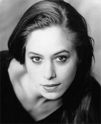 Jodhi May: Played Alice Munro in 1992 'Last of the Mohicans' & is currently playing in NBC's A.D. The Bible Continues.