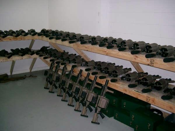 Got grenade launchers?
