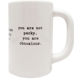 Hilarious and perfect for your office mate! #gifts #holidays