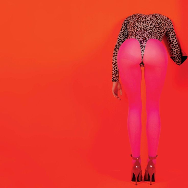 The album is in many ways a complicated struggle between St. Vincent the art project and Annie Clark the human being.