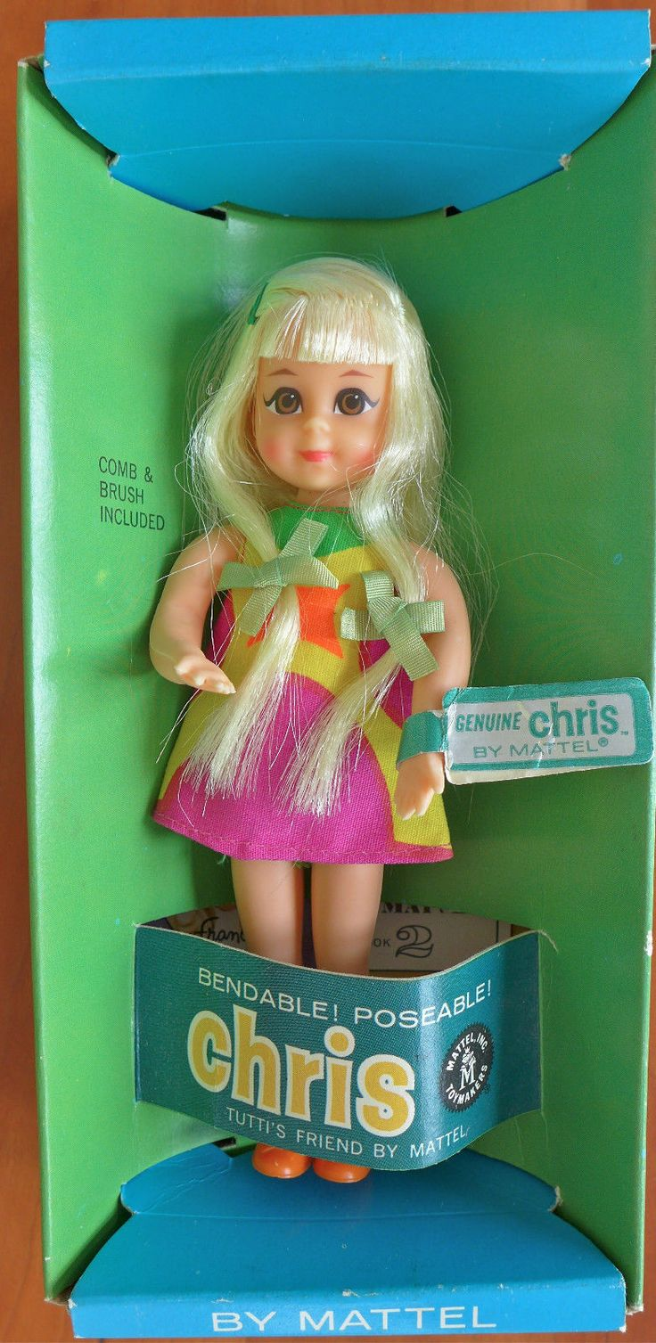 That Tiny blonde teen barbie doll confirm. was